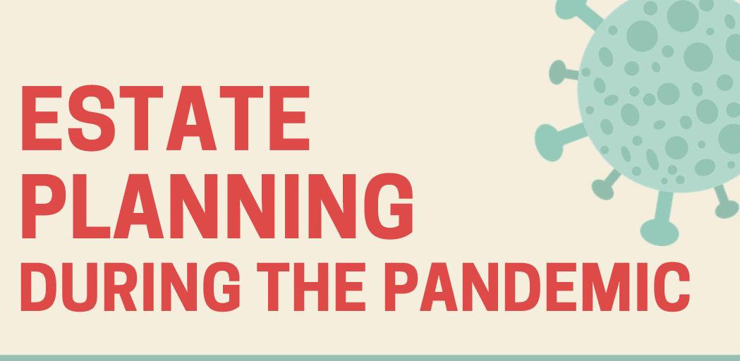 Estate Planning Infographics Snapshot